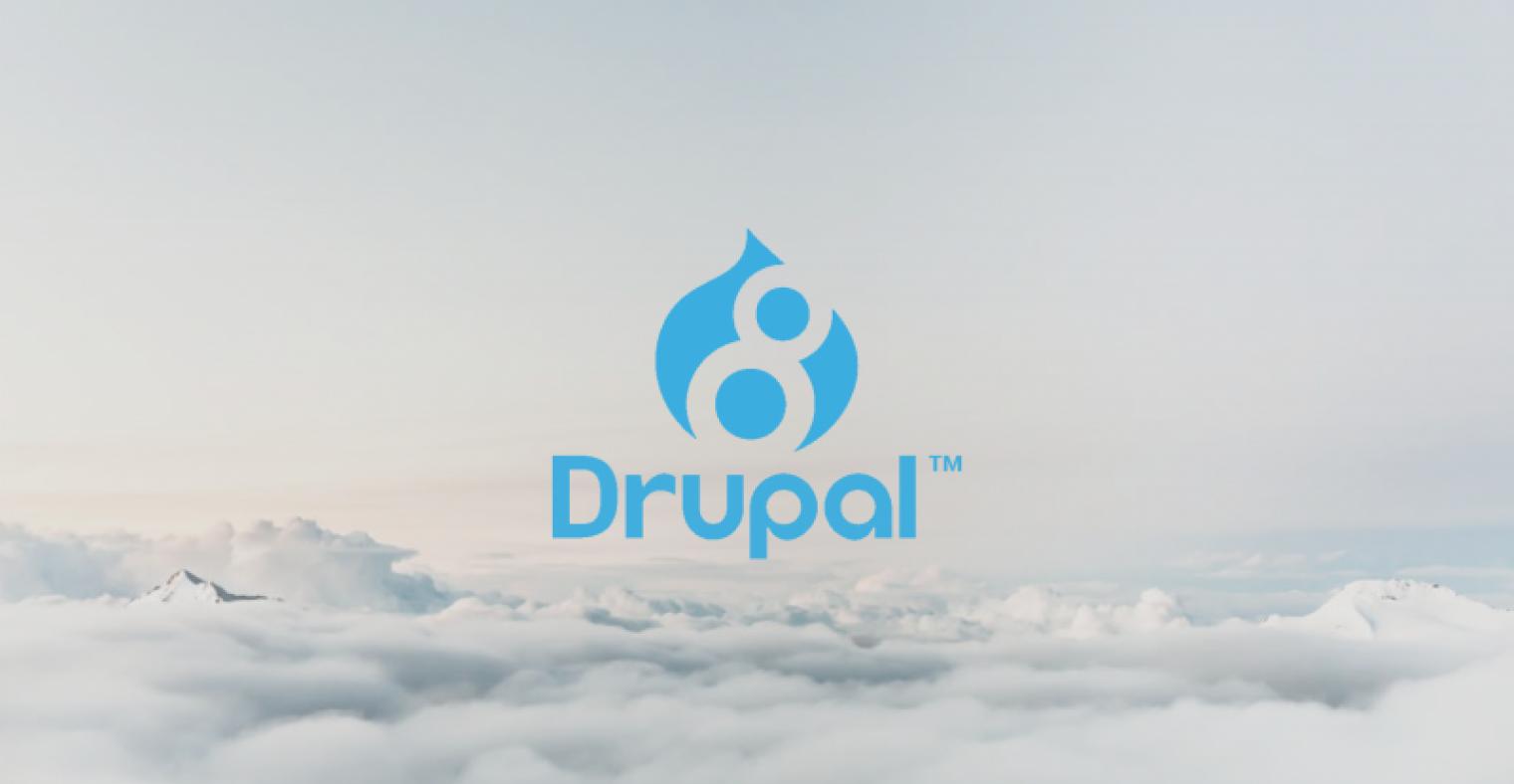 Drupal clouds 8