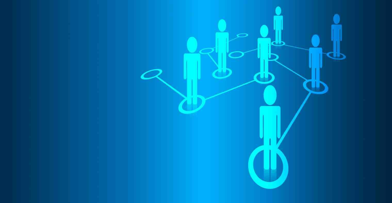 Networking Drupal